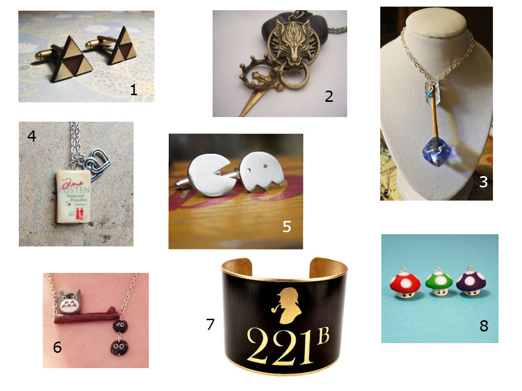 30+ Nerdy Holiday Gift Ideas! | Why Sew Nerdy